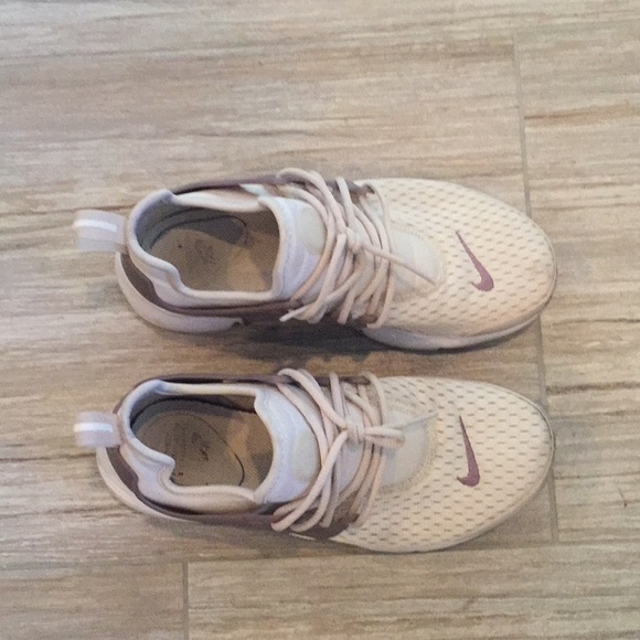 presto Women's Nike air 6beige size xBoeCrd